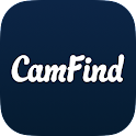 CamFind - Visual Search Engine icon
