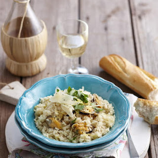 Mussel Risotto Recipes