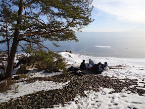 Photo: 010 Vänern 7-3-11