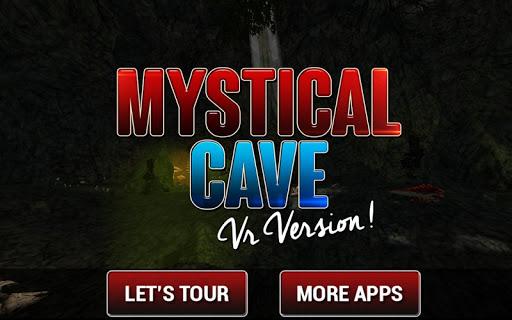 神秘洞穴BP