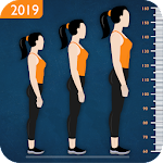 Height Increase Exercises Home Workout-Grow Taller 5