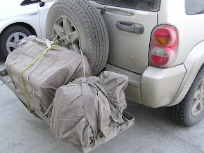Photo: Dirty load, only slightly