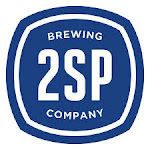 Logo for 2sp Brewing Company