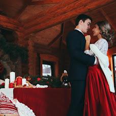 Wedding photographer Lesya Moskaleva (LMoskaleva). Photo of 28.12.2015