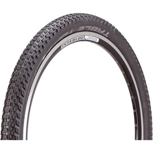 Schwalbe Table Top Wire Bead Tire, 26 x 2.25""