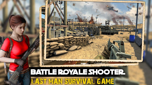 Grand Battle Royale Crime City Survival 1.0 {cheat|hack|gameplay|apk mod|resources generator} 5
