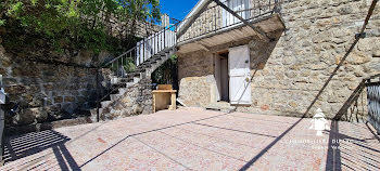 maison à Saint-Julien-Boutières (07)