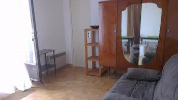 chambre à Coudoux (13)
