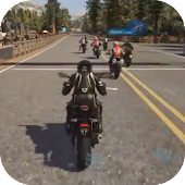 Moto Traffic Turbo