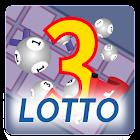 Swiss Lotto 3 (Switzerland Lotery/Euromillion) icon