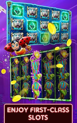 Free Slots Slot Bonanza - Free Casino Game Online  screenshots 4