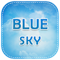 Blue Sky icon