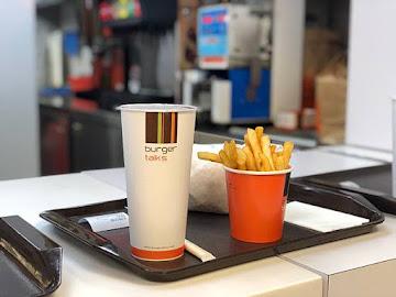 淘客美式漢堡 北車店