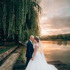 Wedding photographer Yanina Popovich (YanaKadr). Photo of 24.09.2018