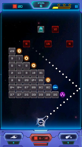 Balls in Space hack tool