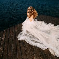 Wedding photographer Yana Tikhonova (Tihonovfoto). Photo of 02.07.2018