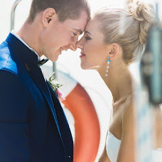 Wedding photographer Yuriy Strok (toreg). Photo of 27.01.2015