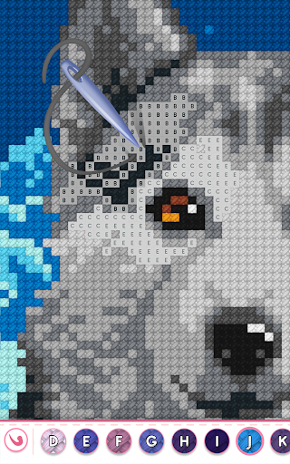 Cross-Stitch Masters 1.0.64 screenshots 24