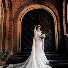 Wedding photographer Vanya Gauka (gaukaphoto1). Photo of 25.11.2017