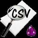CSV Viewer Core icon