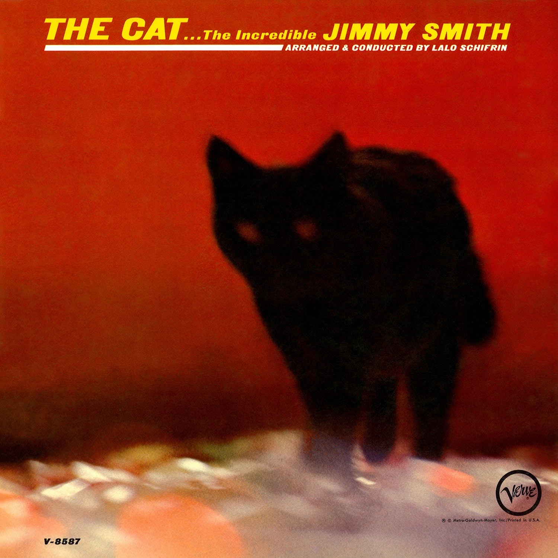 Jimmy Smith, Lalo Schifrin