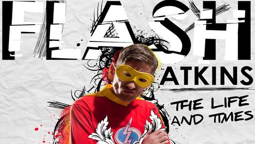 Flash Atkins Hero game