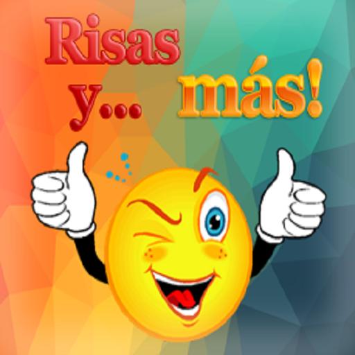 Chistes Buenos 娛樂 LOGO-玩APPs