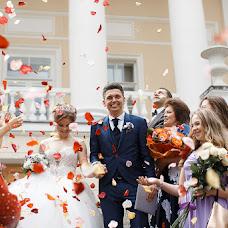 Wedding photographer Natalya Vodneva (Vodneva). Photo of 18.07.2017