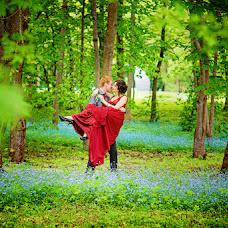 Wedding photographer Valeriy Vorobev (Vell). Photo of 25.02.2016