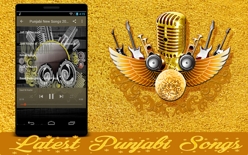 Song Gaal Ni Kadni - Latest Punjabi Songs - náhled
