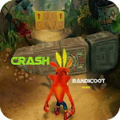 Guide for Crash Bandicoot Game