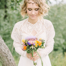 Wedding photographer Artur Kanbekov (Kanbek). Photo of 05.02.2017