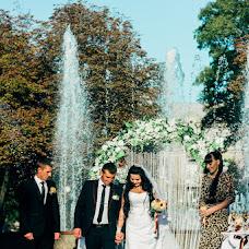 Wedding photographer Nikita Pusyak (Ow1art). Photo of 20.10.2015