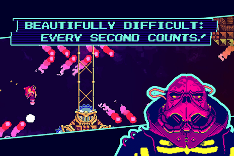 RunGunJumpGun- screenshot thumbnail