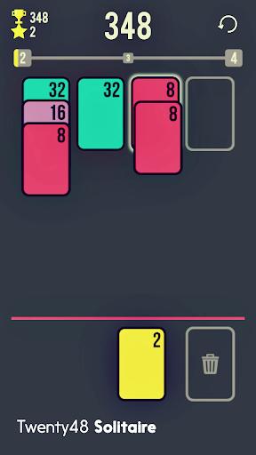 Twenty48 Solitaire - 2048 Solitaire  screenshots EasyGameCheats.pro 2