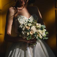 Wedding photographer Andrey Volkov (Volkoff). Photo of 23.01.2018
