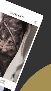 Tattoodo: Encuentra tu próximo tatuaje Screenshot