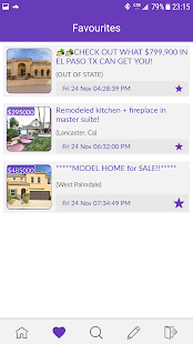 Pro App for Craigslist- screenshot thumbnail