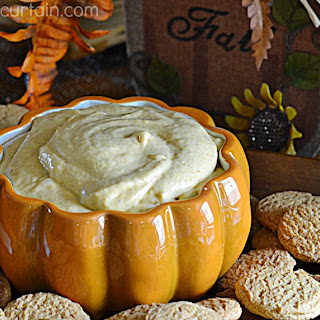 Pumpkin Dip With Marshmallow Cream Recipes