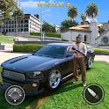 Real Gangster Auto Crime Simulator 2020 icon