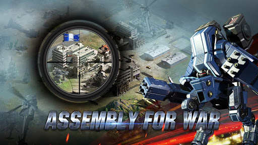Warfare Strike:Global War android2mod screenshots 4