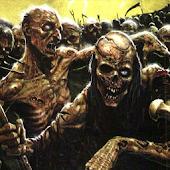 Metro Zombie Shooter