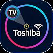 Remote control for toshib tv APK