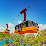 Sky Tram Construction : Tramway Builder Simulator