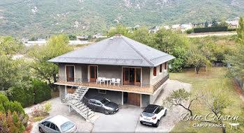maison à Saint-Julien-Mont-Denis (73)