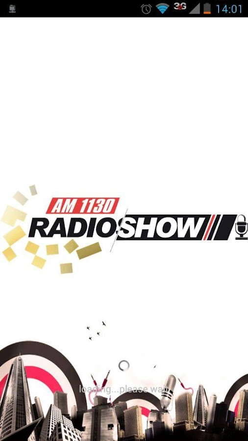 AM1130 Radio SHOW- screenshot