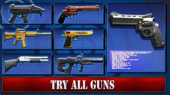 Weapons of War : Gun simulator - náhled