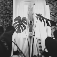 Wedding photographer Marat Kornaukhov (weddingphoto). Photo of 09.07.2019