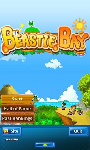Beastie Bay 2.2.0 screenshots 8