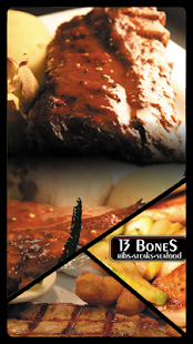 13 Bones Restaurant- screenshot thumbnail